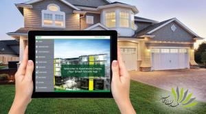 طراحی و اجرای خانه هوشمند نماینده رسمی اشنایدر الکتریک