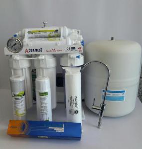 دستگاه تصفیه هوا و آب خانگی - نیمه صنعتی- صنعتی