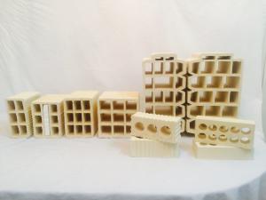 تولید و عرضه انواع سفال ساختمانی یزد