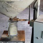 دستگاه کیسه پر کن ، 750 کیسه در ساعت ، مواد گرانولی
