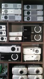 فروش،اجاره و تعمیرات ویدئوپروژکتور خانگی و اداری