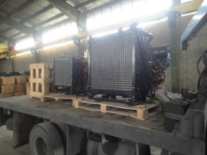 اجاره انواع ژنراتور و مولد برق از 500 کاوا به بالا