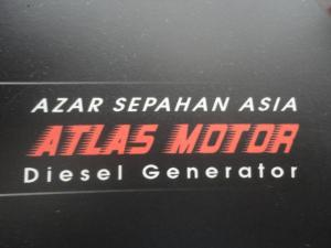 اجاره انواع ژنراتور گازسوز