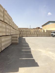 تولید و توزیع آجر و انواع سفال دیواری و سقفی یزد