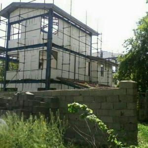 قیمت تری دی پانل 3d panel- فوم سقفی -مش مفتول - ساندویچ پانل