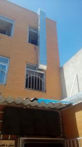 ساخت و نصب کانال کولر دریچه برزنت هود و دودکش اشپزخانه