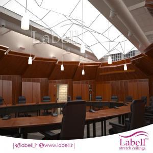 طراحی دکوراسیون داخلی لابل