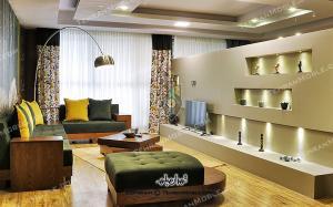 اجاره آپارتمان مبله در تهران | اجاره سوئیت مبله در تهران |