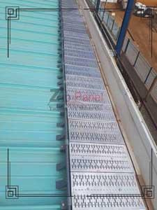سیستم پله و راهرو زیپ پانل
