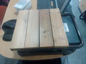 واحد فروش چوب ترمو شرکت جلوه گستران بنای نوین
