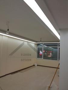 لایت باکس سقفی