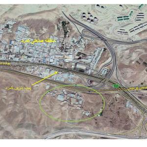 سوله ، 270 متر کارخانه،270 متر سوله، سوله صنعتی