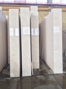 خرید و فروش سنگ تراورتن سفید نمای ساختمان
