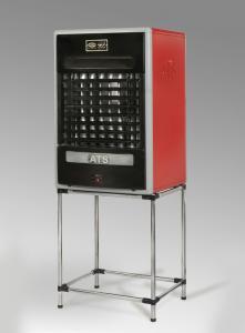 هیتر گازی مدل A650
