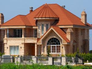 نصب سقف شیبدار شیروانی، خرپا آردواز در لواسان و دماوند