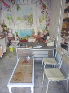 نقاشی غرفه نمایشگاه بینالمللی تهران وشهرستانها قیمت مناسب
