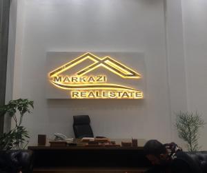 فروش آپارتمان 55 متری در لواسان
