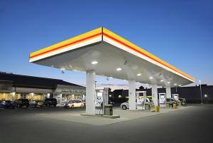 مجوز پمپ بنزین فروشی