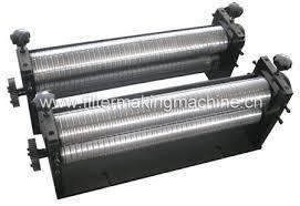 ماشین آلات تولید فیلتر هوای خودرو bhnf.ir www.behan-sanat.i