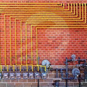 شرکت شعله افروز میلاد لوله کشی گاز خانگی و صنعتی
