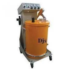 فروش انواع دستگاه رنگپاش پودری الکترواستاتیک به قیمت مناسب