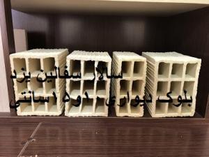 مجتمع سفالیران یزد(تولیدکننده آجرسفال)