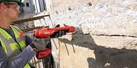 کاشت میلگرد و فروش انواع اپوکسی ساختمانی