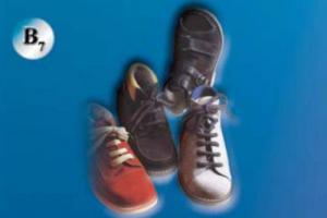 ساخت کفش طبی با اسکن پا ، ساخت کفی طبی با اسکن پا