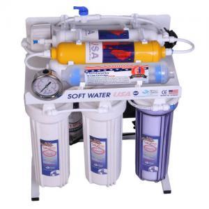 دستگاه تصفیه آب خانگی و اداری - فروش ، نصب و تعمیرات
