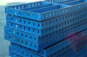 خرید و فروش قالب فلزی بتن لوله داربستی