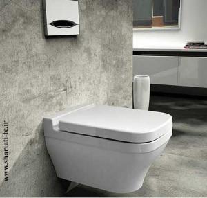نمایندگی فروش توالت فرنگی BOCCHI ایتالیا در مشهد – بازرگانی