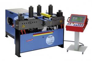انواع خمکن لوله و پروفیل CNC,NC,MANUAL