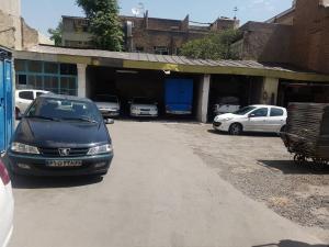 480 متر ملکیت سرقفلی میدان امام حسین