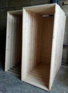 صنعت چوب یوسف زوار - چهارچوب چوبی