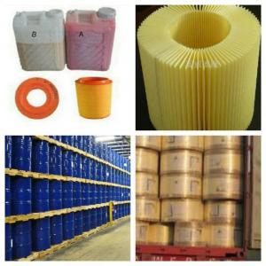 تامین مواد اولیه فیلترهوا، قیمت کاغذ فیلتر هوا