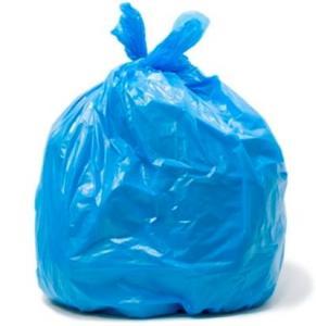تولید کننده کیسه زباله خانگی ، صنعتی ، بیمارستانی