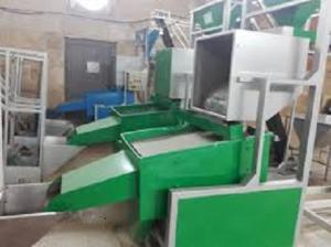 فروش دستگاه بوجاری حبوبات، غلات، خشکبار، گندم، جو، برنج