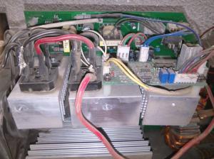 تعمیر انواع دستگاه های جوشکاری و اینورتر جوش