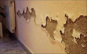 بازسازی ساختمان و رفع نم ساختمان