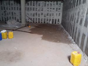 آب بندی دیوارهای بتنی