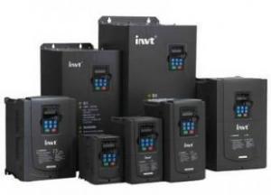 فروش انواع اینورتر INVT-ENCOM