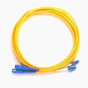 فروش تجهیزات فیبر نوری- پچ کورد (Patch cord)