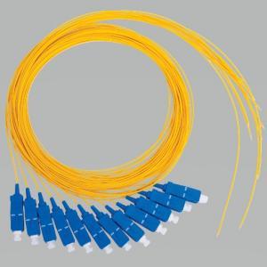 فروش تجهیزات فیبر نوری- پیگتیل((pigtail))