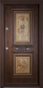افرا درب تولید کننده درب های ضد سرقت و داخلی