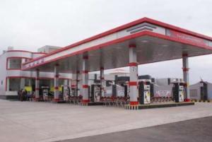 زمین بامجوزات و موافقت اصولی پمپ بنزین اتوبان ساوه
