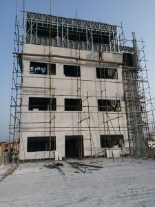 دیوار چینی بدون نیاز به آجر،سفال،بلوک و...