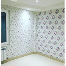 پخش کاغذ دیواری سه بعدی نصب کاغذ دیواری سه بعدی