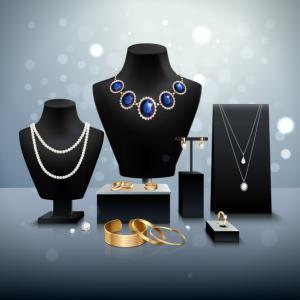 آموزش طراحی طلا و جواهرات