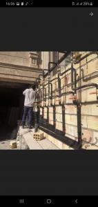 شرکت گاز رسانی امید شعله شرق