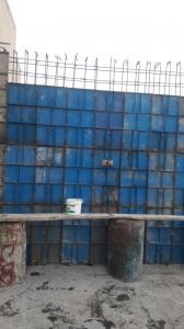 اجرای فنداسیون و سقف و ستون